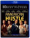 BLU-RAY MOVIE Blu-Ray AMERICAN HUSTLE